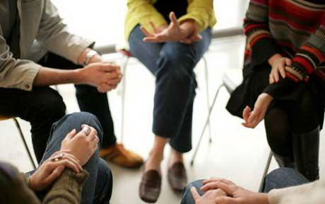 grupna terapija