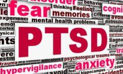 Posttraumatski stresni poremećaj